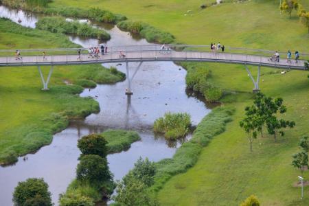 Your views: Rename the Bishan-Ang Mo Kio Park