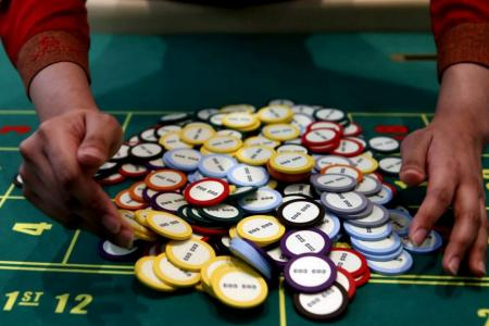 China, Philippines join forces to fight illegal gambling