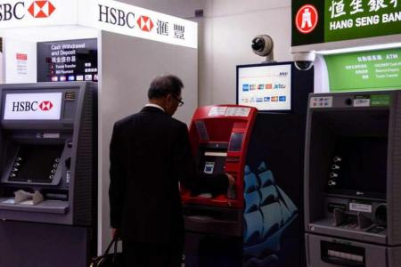 Macau to launch new ATM rules to deter money laundering