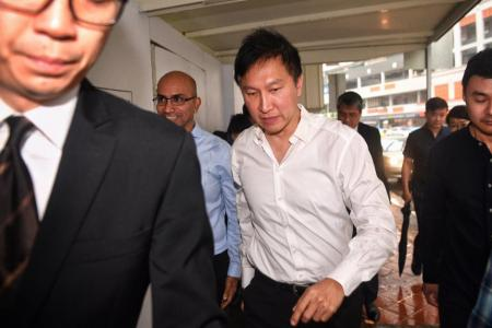 City Harvest case set for Apex court hearing on Aug 1