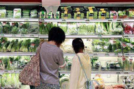 Retail stocks show promise