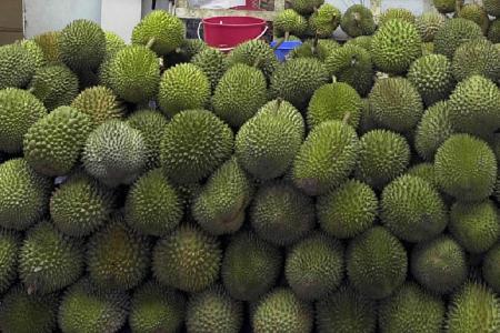 Durians online and delivered to your door