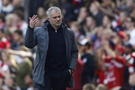 Keane: United's season is embarrassing