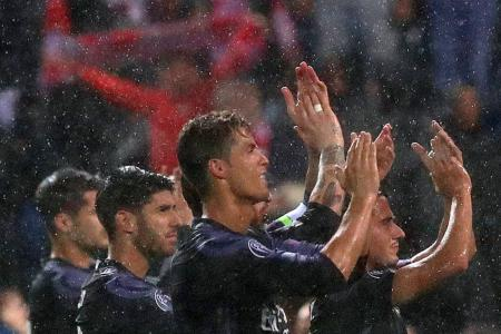 Zidane must sort out defence or forget about Champions League glory