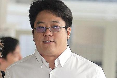 Ong acquitted of drug trafficking charges
