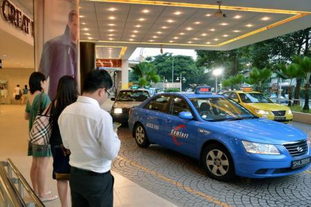 ComfortDelGro posts 12.4% rise in Q1 earnings due to special dividend