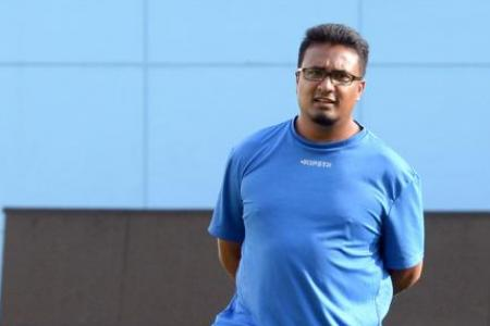 Global FC rope in former Stags coach Akbar as technical consultant