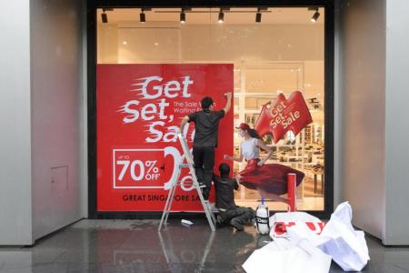 GSS GoSpree app to offer deals, discounts
