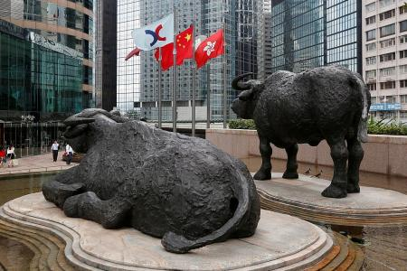 Number of S'pore companies exploring HK IPO 'doubled'