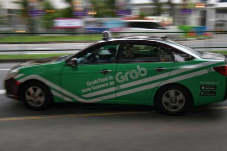 TNP Poll: Faster rides with JustGrab, but not always cheaper