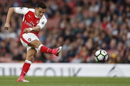 Lose Sanchez, and Wenger must go