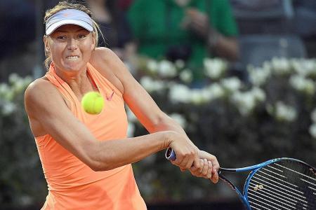 Sharapova denied French Open wildcard, WTA slams decision