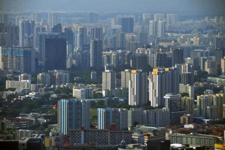 HDB offers 8,748 flats in its biggest launch this year