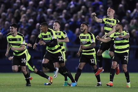 Wagner: Don't write off 'small terrier' like Huddersfield