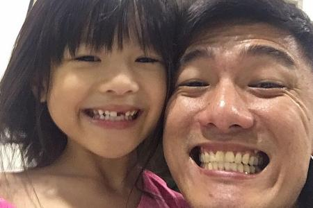 These two dads make things betters for their daughters