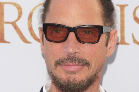 Chris Cornell dies at 52