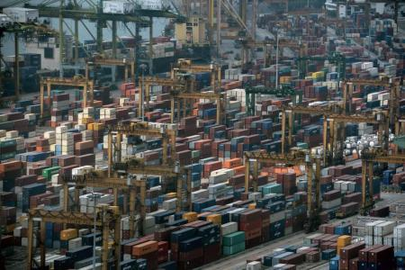 Slowing China exports a worry despite Q1 numbers