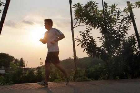 Daylight improves workers' sleep