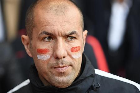 Jardim's Monaco future up in the air