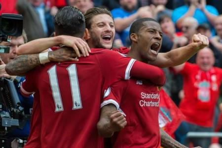 Reds back in Champions League