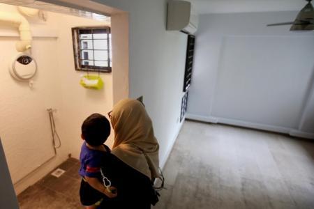 She raises awareness about renovation disputes