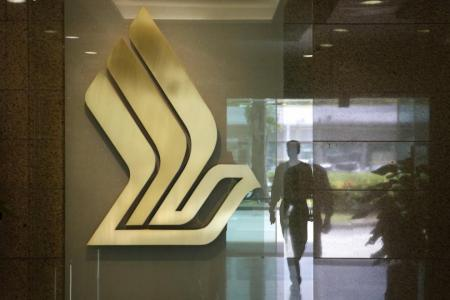 Singapore Airlines warns of free tickets phishing scam