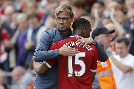 Reds owners must back Klopp to the hilt