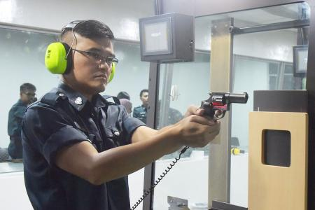 Automated systems save shooting time