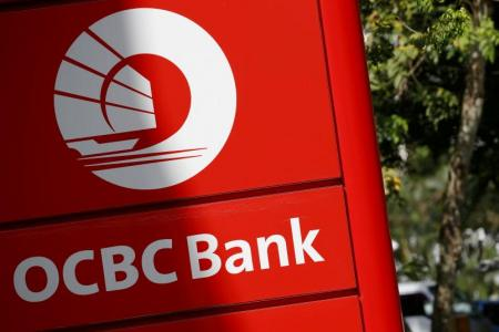 OCBC looks to AI to counter fraud