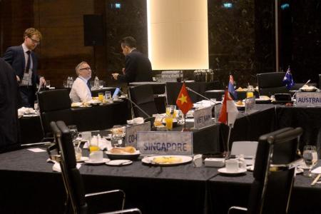 Disagreements over tariff cuts hinder RCEP talks
