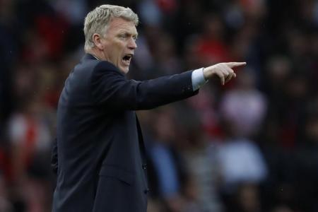Moyes resigns as Sunderland manager