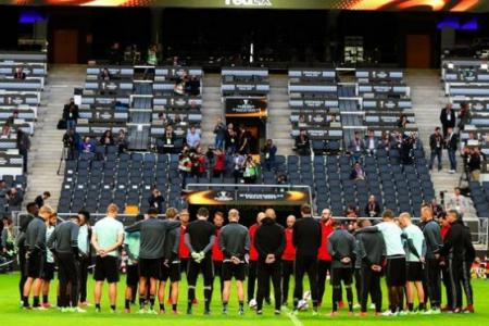 Uefa: Final unlikely to be targeted for attacks