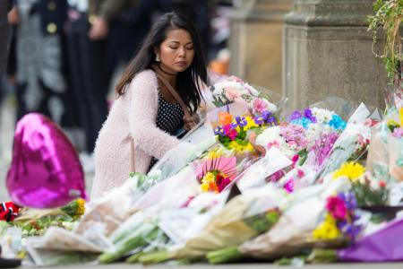 Manchester attack: The victims
