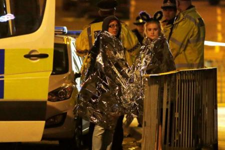 Event organisers to tighten security for concerts here