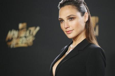 Gal Gadot: Training for Wonder Woman is harder than Israeli army