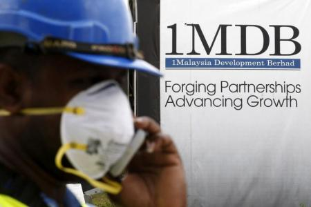 Ex-remisier fined for corruption linked to 1MDB