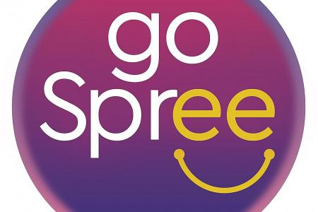 Go spree with glee