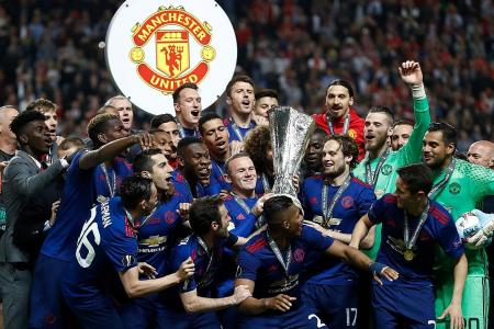 Mourinho puts success down to meticulous preparation