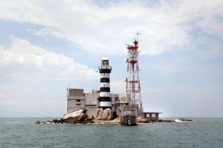 Singapore responds to appeal on Pedra Branca