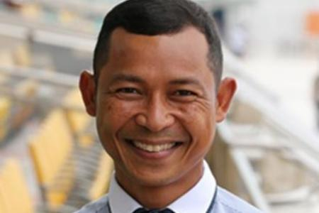 Newly licensed trio secure stables at Kranji