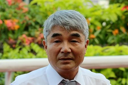 Takaoka's 400th winner