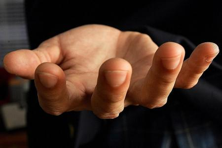 Secrets your hands reveal about your health