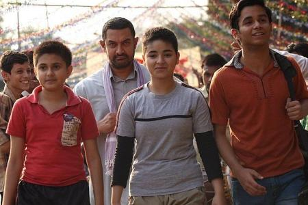 Terror weighs on her mind Grande: We won't let hate win Indian movie is surprise hit in China