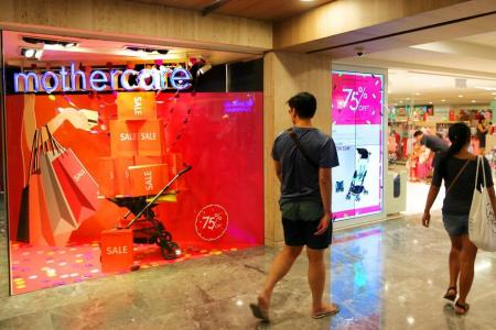 Sales start even before Great Singapore Sale begins