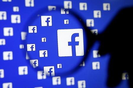 Facebook bans slur, sparks outcry