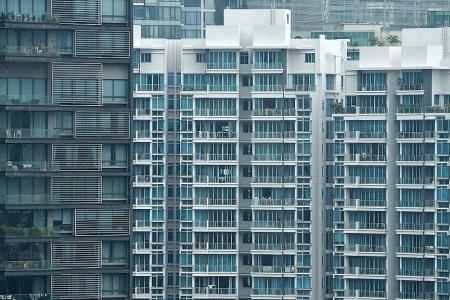 Condo resale prices dip as interest wanes