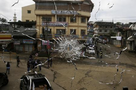 Marawi fighting 'to end soon'