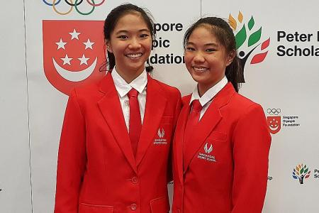 Timely boost for SEA Games mission
