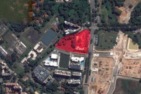 URA launches 3 residential sites