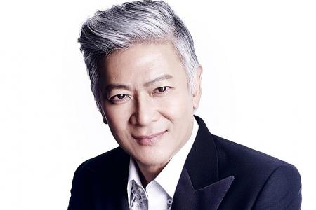 Dick Lee named creative director of ChildAid